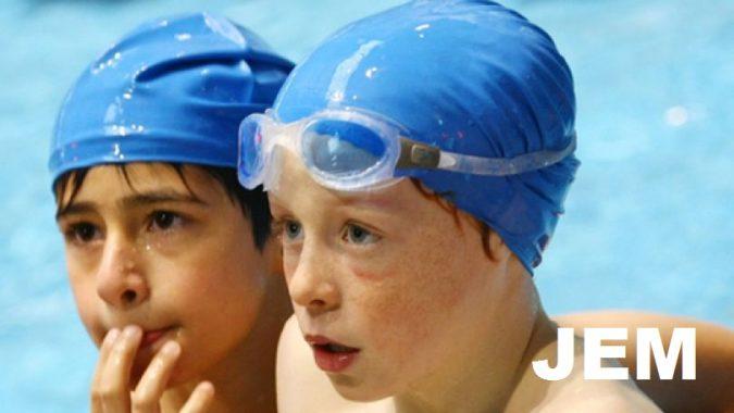 2:1 Private Swimming Lessons @ JEM Swim School