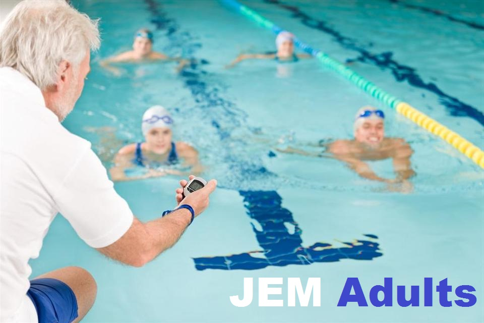 Free adult swimming lessons