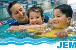 JEM swimming Lessons for Beginners
