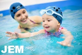 JEM Water Babies - Book a Class Now