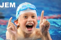 Private Swimming Lessons @ JEM Swim School