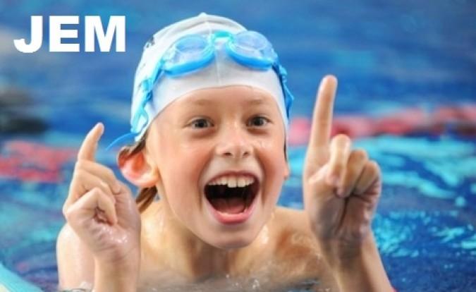 Private Swimming Lessons @ JEM Swim School