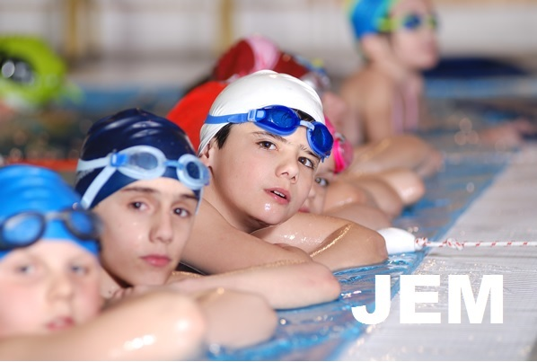 JEM Beginners Plus+, Swimming Classes