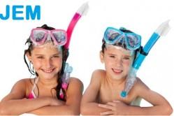 Learn to Snorkel @ JEM Swim School