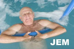 Adult Learn to Swim Classes @ JEM Swim School