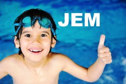 Beginners Swimming Lessons at JEM Swim School @ ARENA