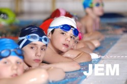Beginner Swimming Class for Plus Pupils @ JEM Swim School