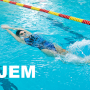 Improver Swimming Lessons at JEM Swim School