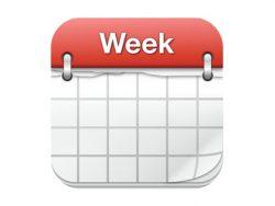 Week @ Sullivan