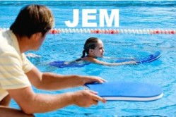 JEM 1-1 Private Swimming Lessons