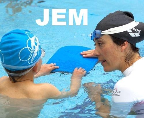 Learn to Swim @ JEM Swim School