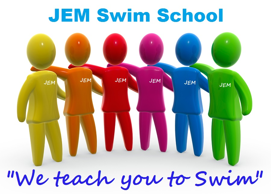 JEM Swim School Team