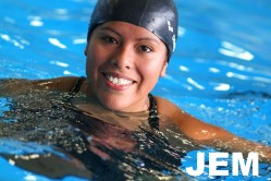 Adult Swimming Lessons - JEM Swim School