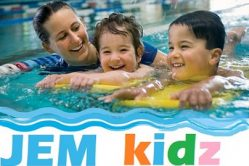 JEM Swim School - Kidz Beginners Class