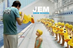 JEM - WATER DUCKS