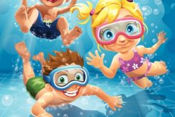 JEM SWIM SCHOOL - KIDZ