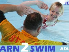 LEARN 2 SWIM ADULTS