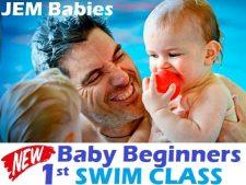 1st JEM Baby Beginners class