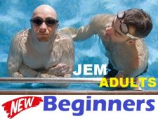 New Adult Beginers