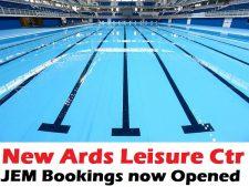 ARDS Leisure Complex