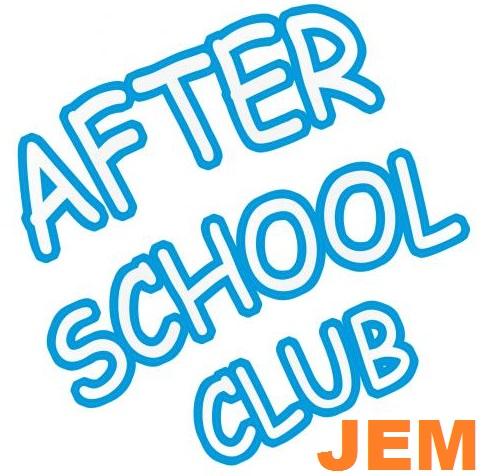 JEM After School Club @ Methody
