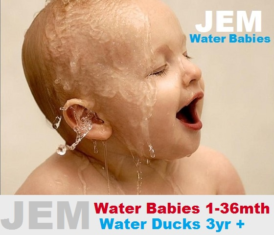 JEM Water Babies & Ducks