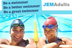 JEM Adults Dual Lessons for 2