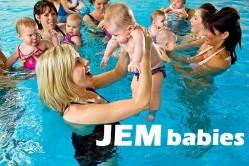 JEM Babies Class