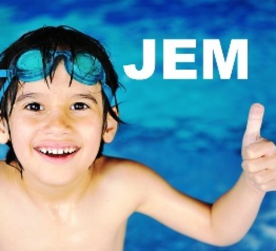 JEM Beginners Swimming Lessons