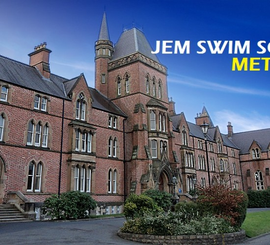 JEM SWIM SCHOOL @ METHODY