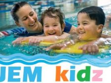 JEM Kidz Beginners Class @ JEM Swim School