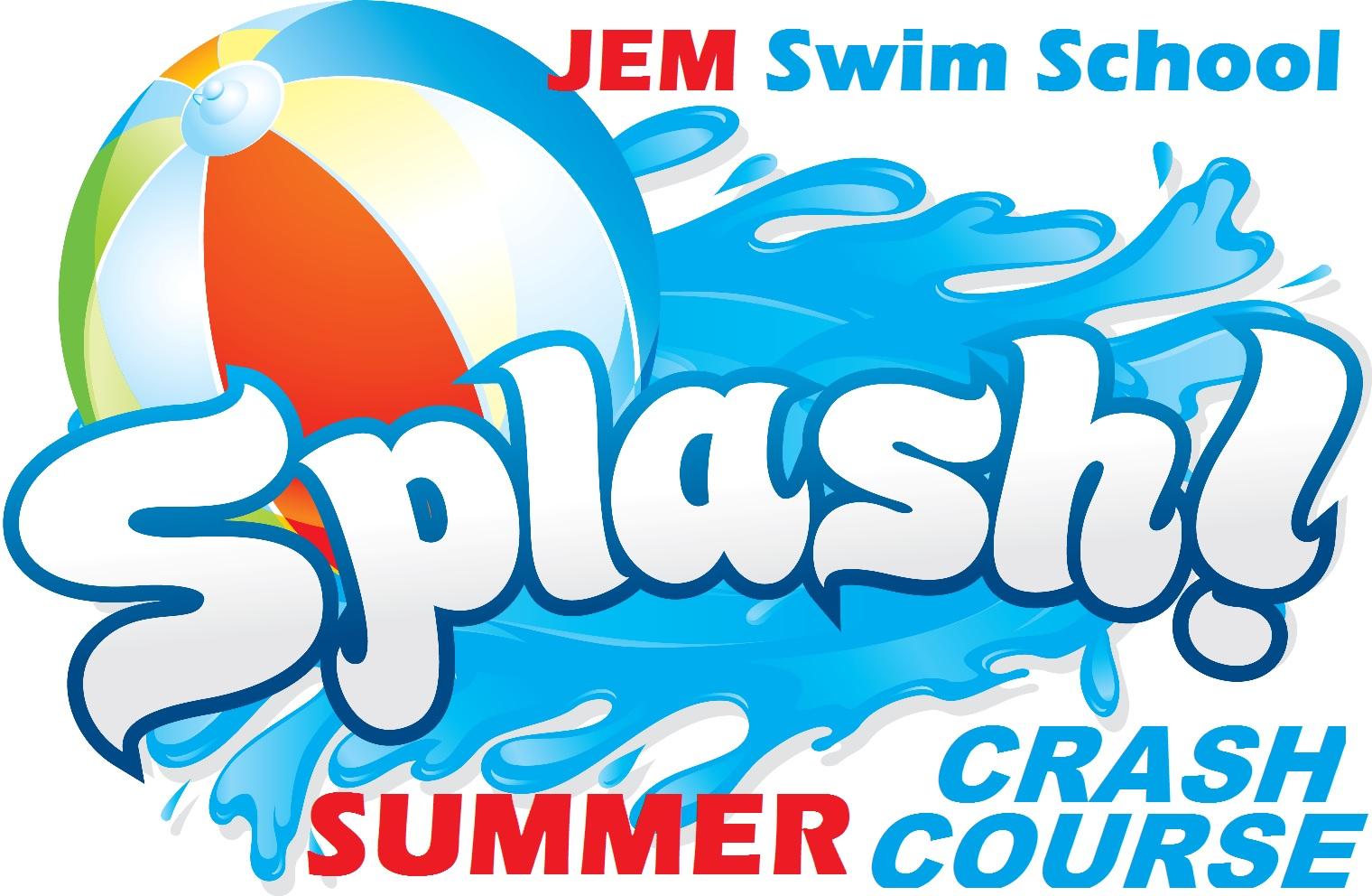 Summer Swim Crash Course Scheme