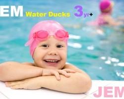 JEM Water Ducks 3yr