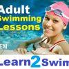 JEM ADULT SWIMMING LESSONS