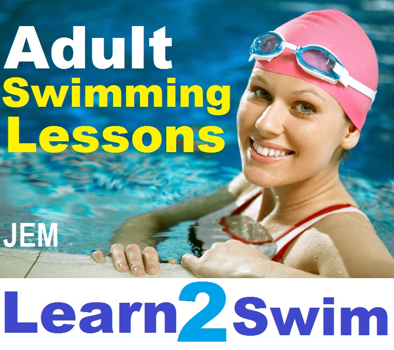 JEM ADULT SWIMMING LESSONS