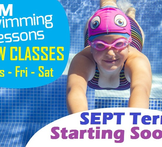 JEM SWIM SCHOOL - SEPT TERM 2016