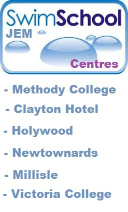 JEM Swim School Centres