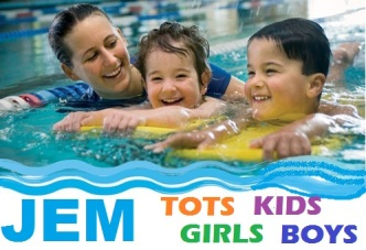 JEM -Tots,Kids,Boys,Girls